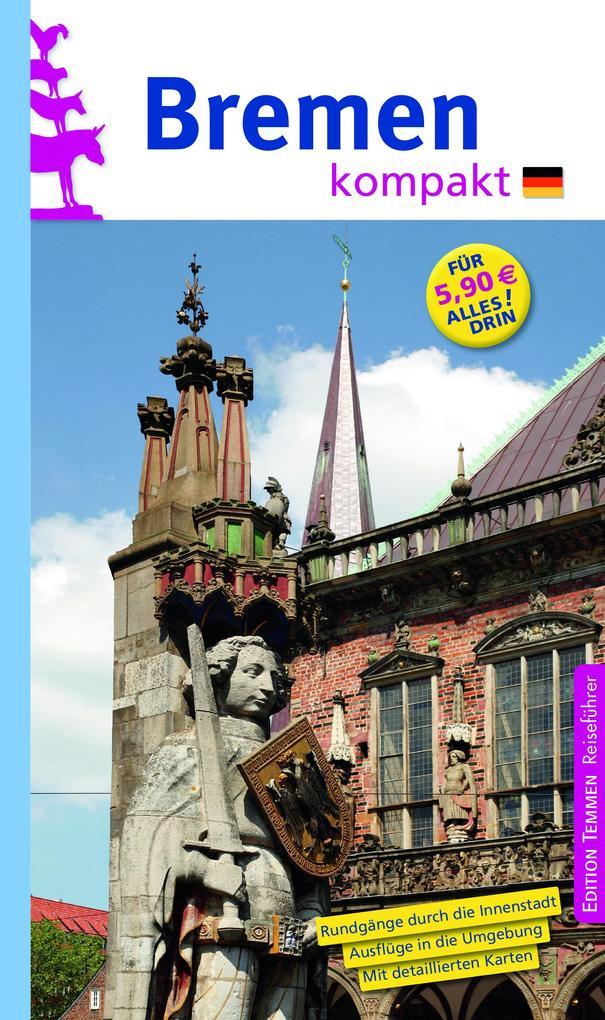 Bremen als Buch
