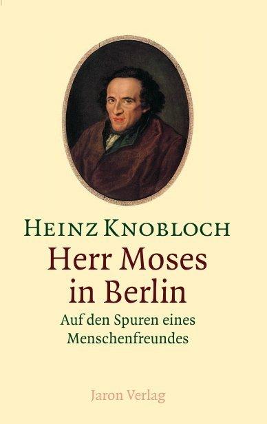 Herr Moses in Berlin als Buch