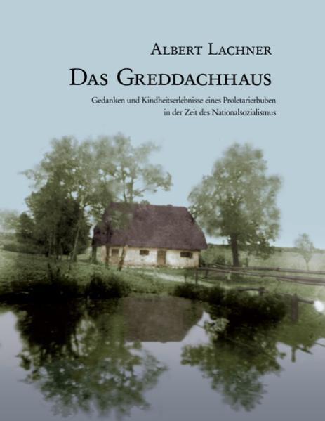 Das Greddachhaus als Buch