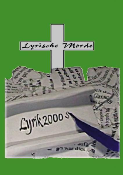 Lyrik 2000 S als Buch