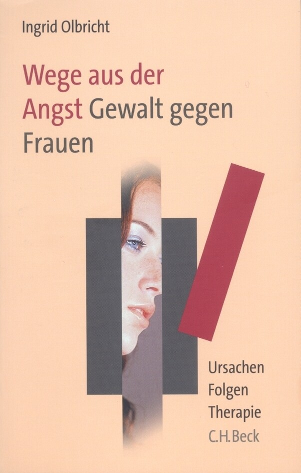 Wege aus der Angst - Gewalt gegen Frauen als Buch (kartoniert)