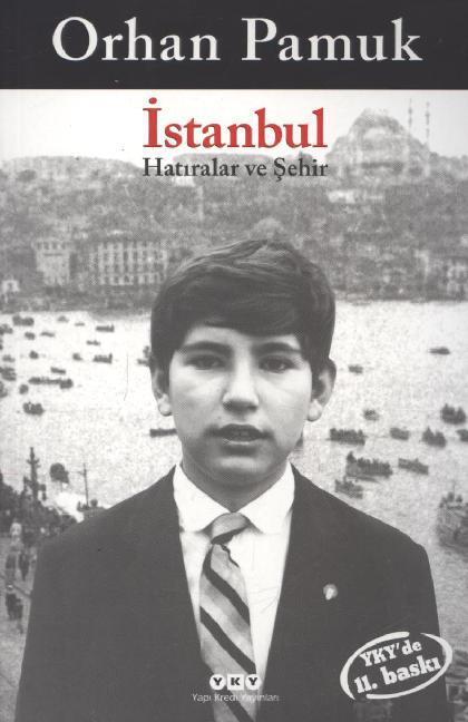 Istanbul - Hatiralar ve Sehir als Taschenbuch