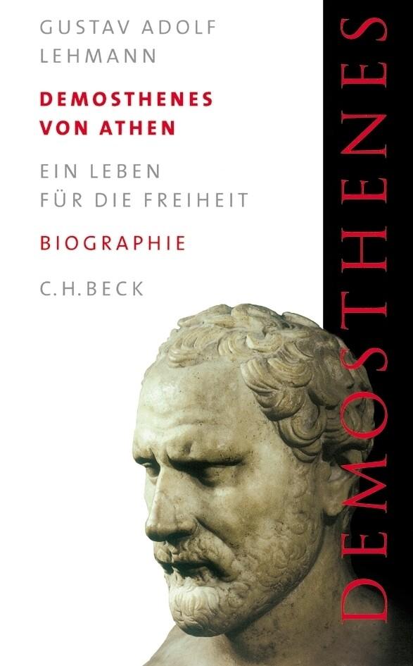 Demosthenes von Athen als Buch