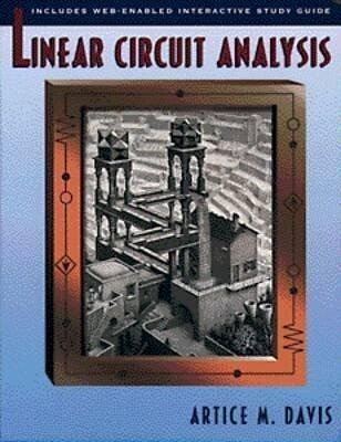 Linear Circuit Analysis als Buch