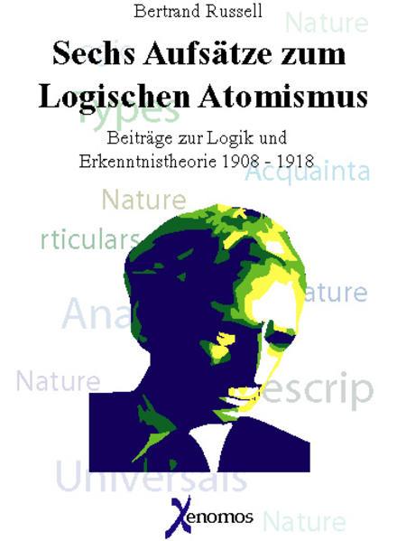 Sechs Aufsätze zum Logischen Atomismus als Buch