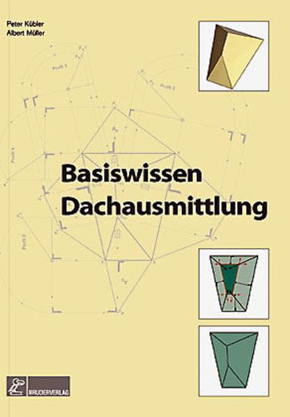 Basiswissen Dachausmittlung als Buch