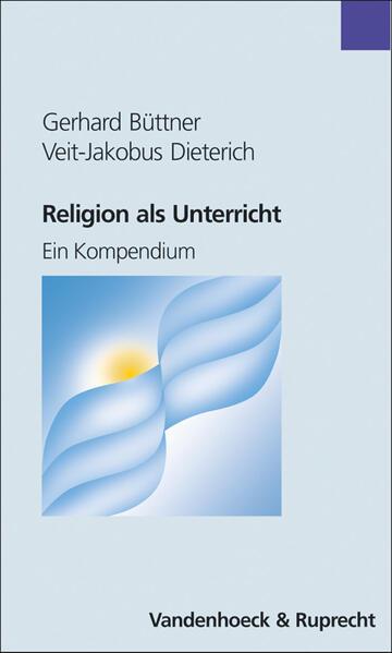 Religion als Unterricht als Buch (kartoniert)