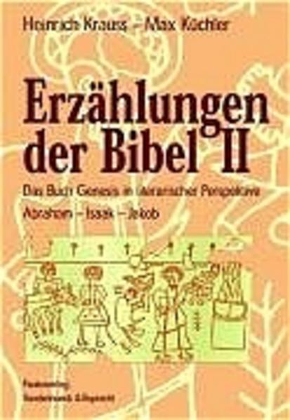 Erzählungen der Bibel II als Buch
