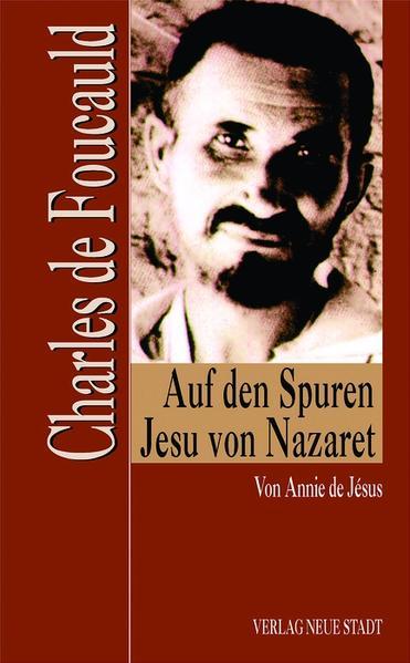 Charles de Foucauld als Buch