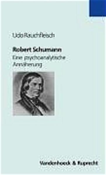 Robert Schumann als Buch