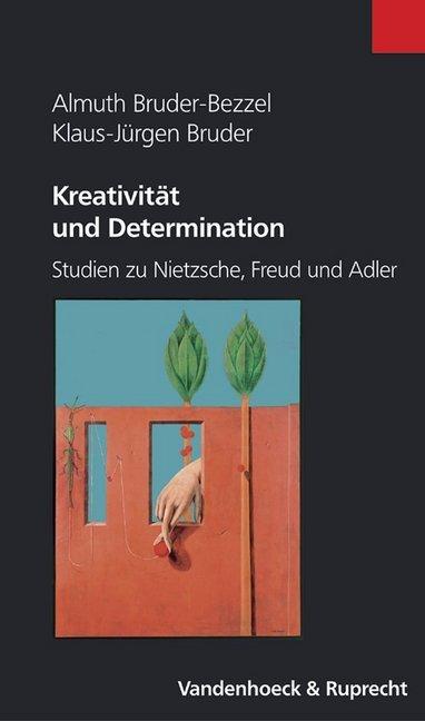 Kreativität und Determination als Buch