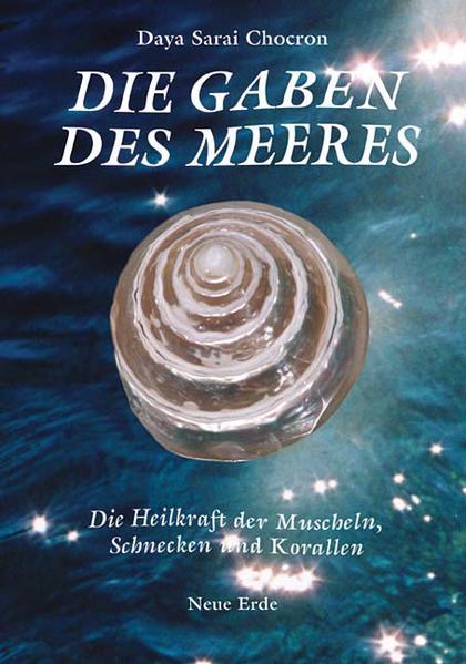 Die Gaben des Meeres als Buch