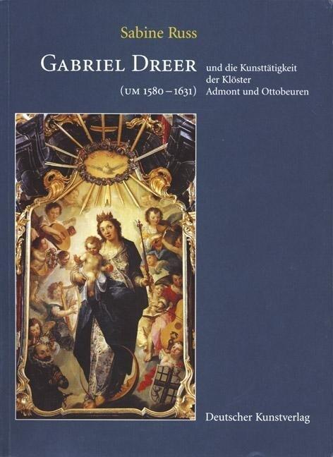 Gabriel Dreer (1580-1631) als Buch