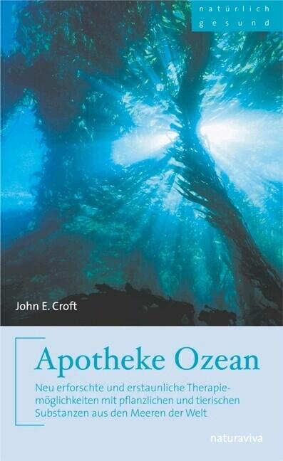 Apotheke Ozean als Buch