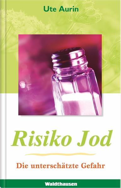 Risiko Jod als Buch