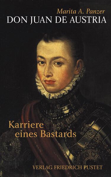 Don Juan de Austria als Buch