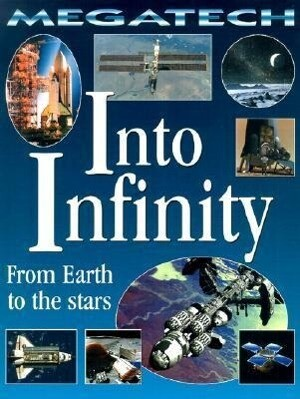 Into Infinity: From Earth to the Stars als Taschenbuch