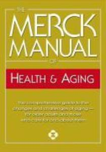 Merck Manual of Health & Aging als Buch
