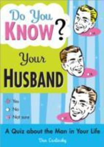Do You Know Your Husband? als Taschenbuch