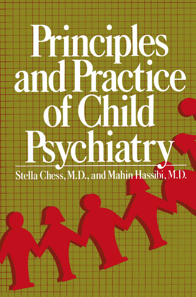 Principles and Practice of Child Psychiatry als Buch