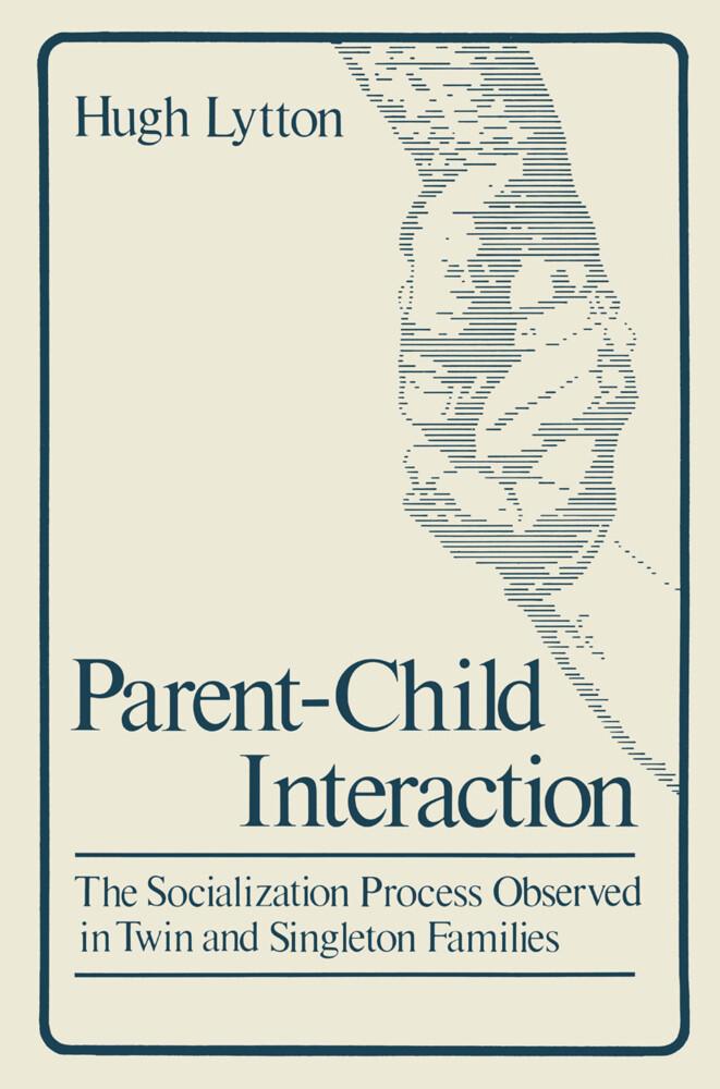 Parent-Child Interaction als Buch