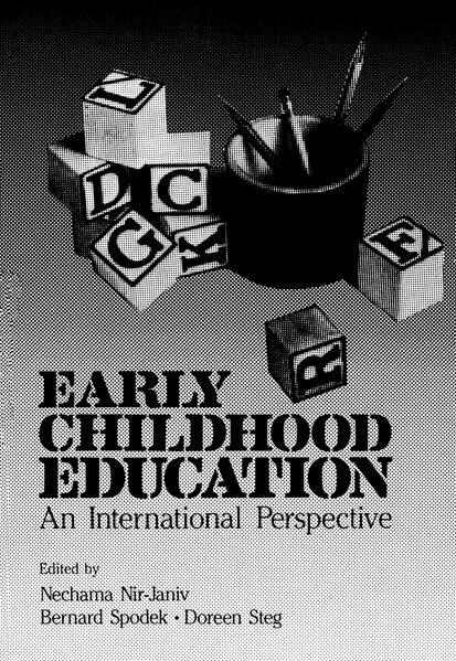 Early Childhood Education als Taschenbuch
