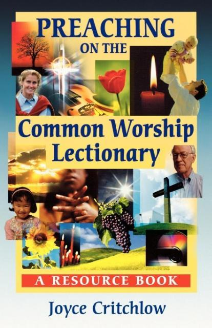 Preaching on the Common Worship Lectionary - A Resource Book als Taschenbuch