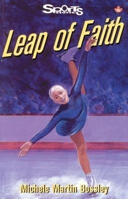 Leap of Faith als Taschenbuch