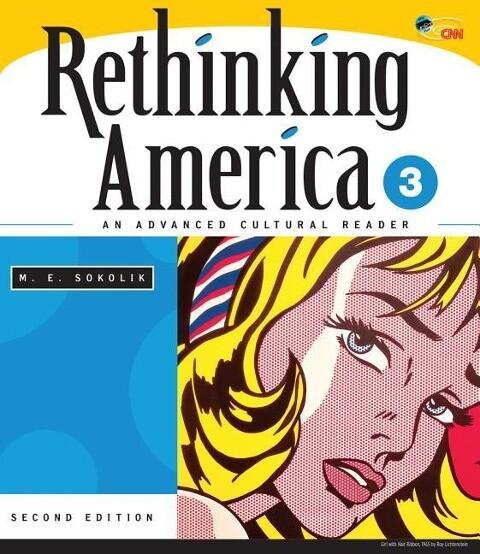 Rethinking America 3: An Advanced Cultural Reader als Buch