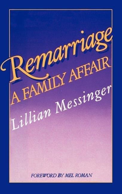 Remarriage als Buch
