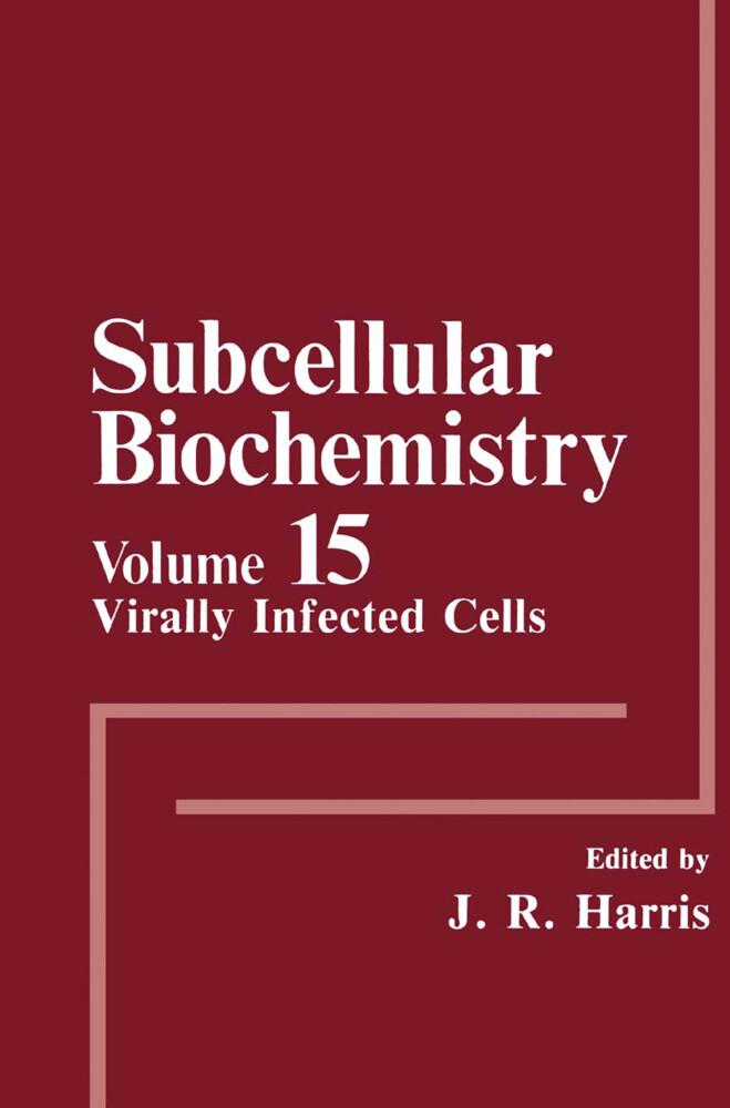Virally Infected Cells als Buch