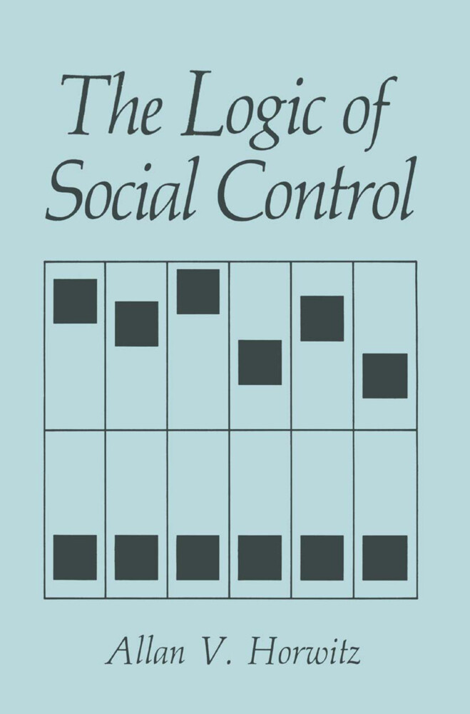 The Logic of Social Control als Buch
