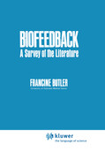 Biofeedback: A Survey of the Literature