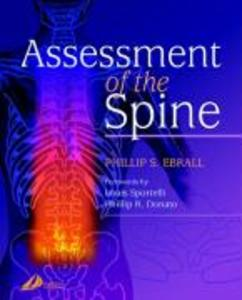 Assessment of the Spine als Buch