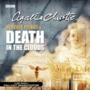 Death In The Clouds als Buch