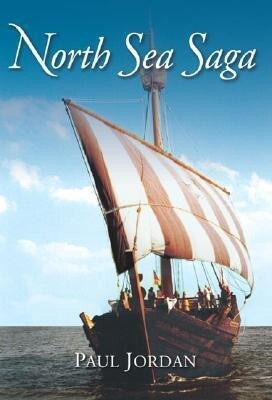 North Sea Saga als Buch