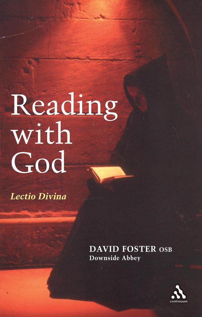 Reading With God als Taschenbuch