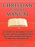 Christian Counsel Manual als Taschenbuch