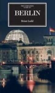 The Companion Guide to Berlin als Taschenbuch