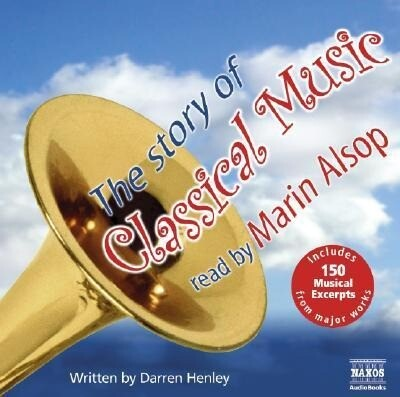 Story of Classical Music 4D als Hörbuch