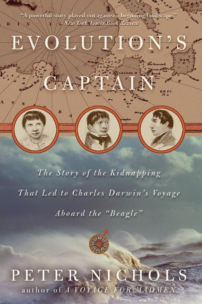 Evolution's Captain als Taschenbuch