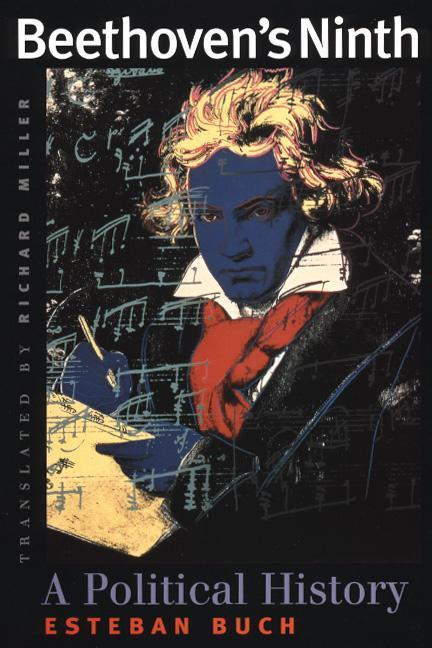 Beethoven's Ninth: A Political History als Taschenbuch