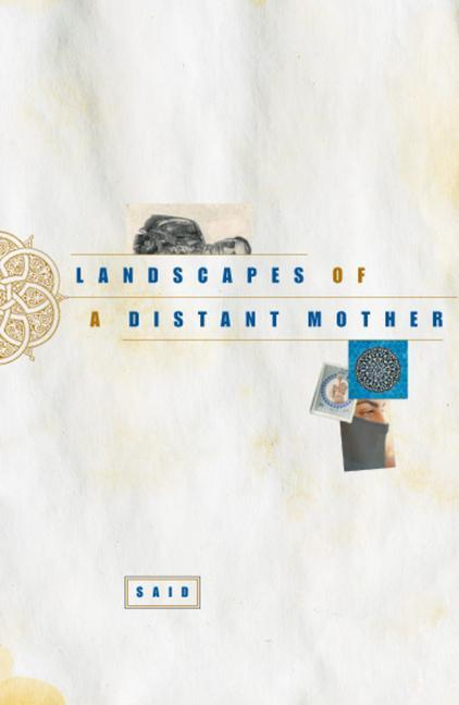 Landscapes of a Distant Mother als Buch