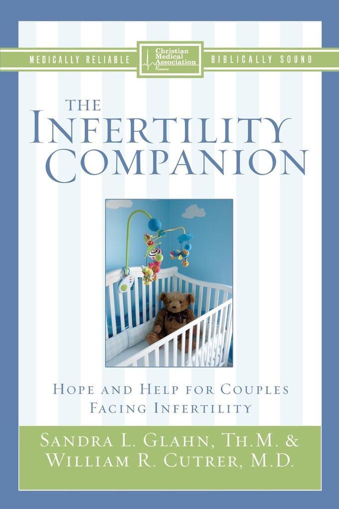 Infertility Companion als Taschenbuch