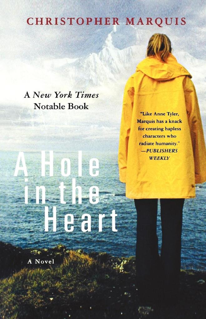 A Hole In The Heart als Taschenbuch