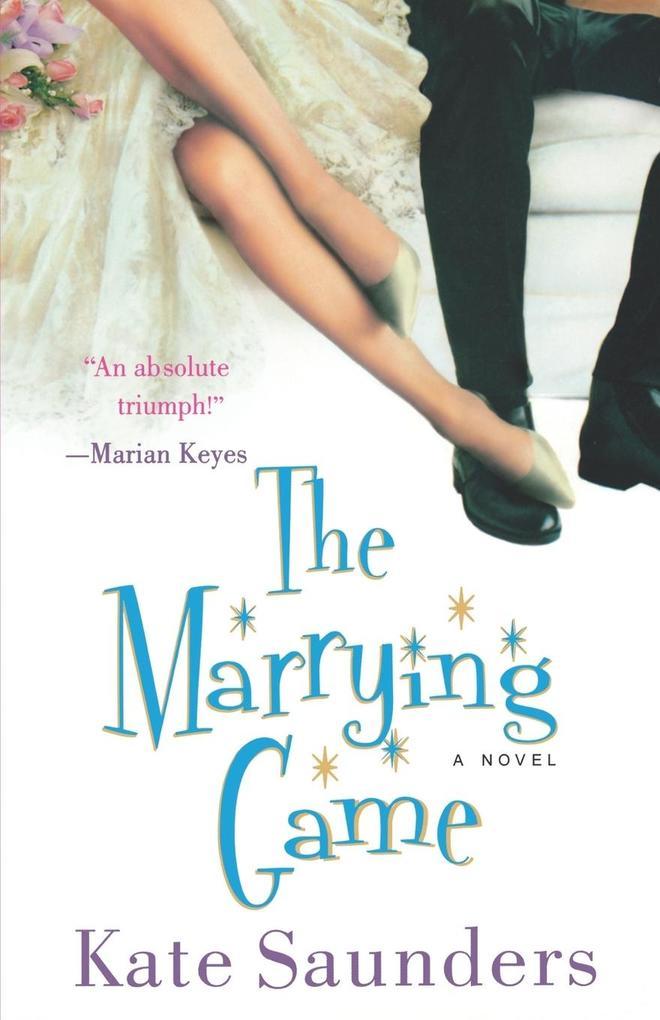 The Marrying Game als Taschenbuch