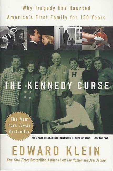 The Kennedy Curse: Why Tragedy Has Haunted America's First Family for 150 Years als Taschenbuch