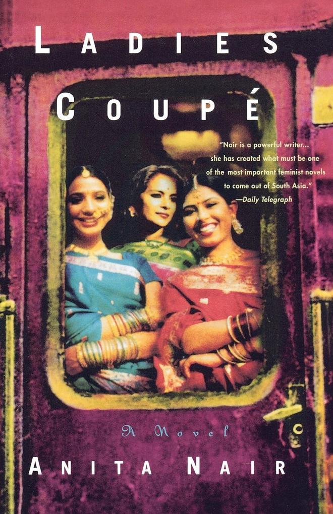Ladies Coupe als Taschenbuch