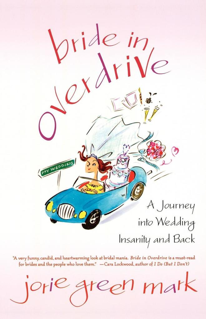 Bride in Overdrive als Taschenbuch