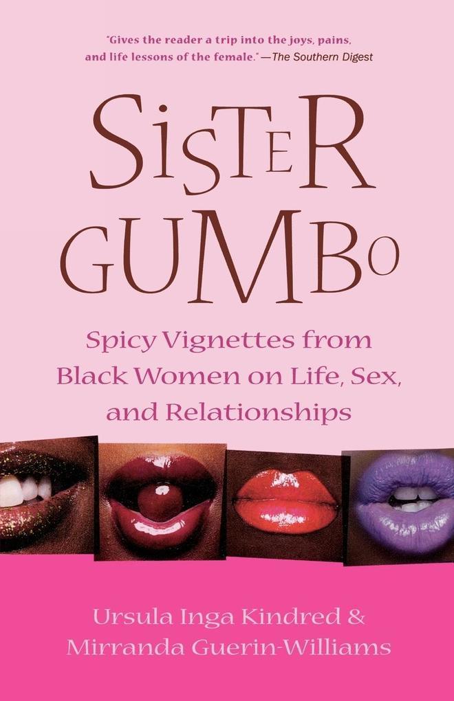 Sister Gumbo als Taschenbuch